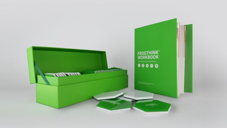 design thinking toolkit - Google zoeken