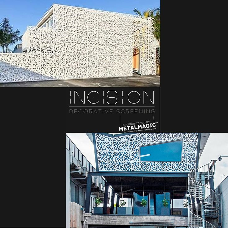 Some of our bigger projects! :) See more at incision.co.nz