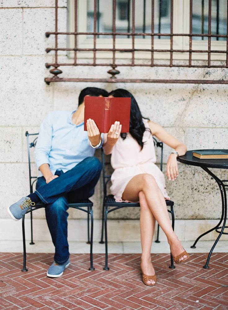 The best kind of engagement session is one that incorporates personal details from the couple's love story into their photos, and this beautiful Boston e-sesh does just that. After winning an engagement session from Shadi Boulos Photography, this Bride and Groom-to-be retraced their love through Boston stopping at places like the Public Library, the Thinking Cup and the […]