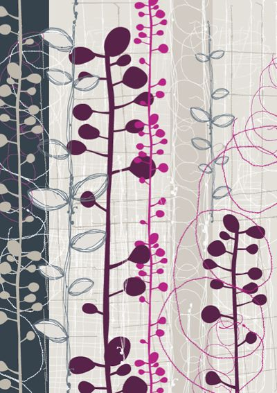print & pattern: SURFACE DESIGN - new e-course