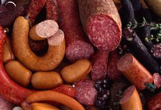 Top 12 Most Popular German Sausages