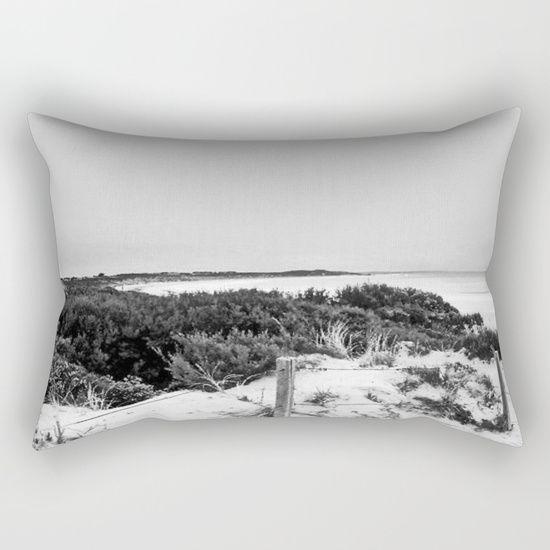 Pelican Point Rectangular Pillow