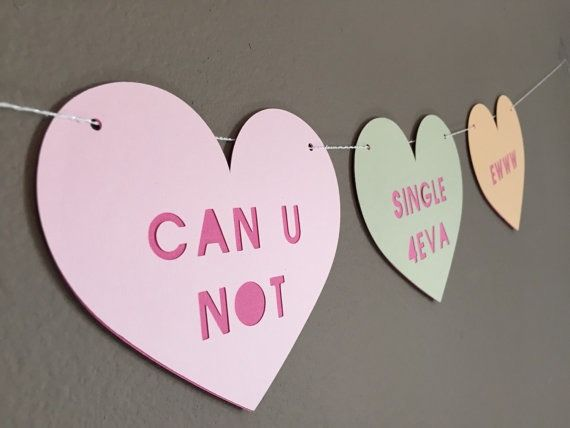Anti-Valentine's Day Party Ideas That Are Way Better Than Any Candlelit Dinner