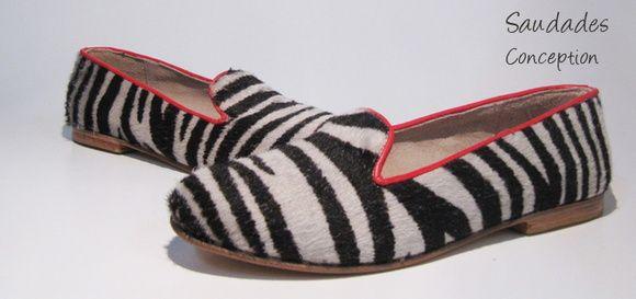 Chata Diuca zebra