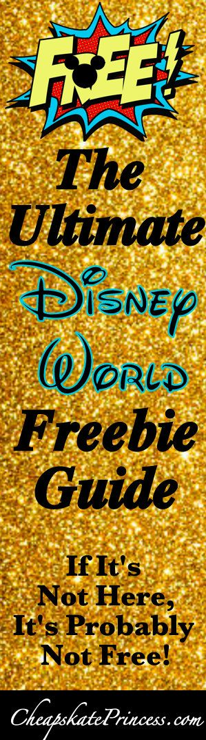 #87 2018 WOW! You simply will not believe this extensive list of freebies you can get and enjoy at Walt Disney World. Read it and then start planning your next vacation today!