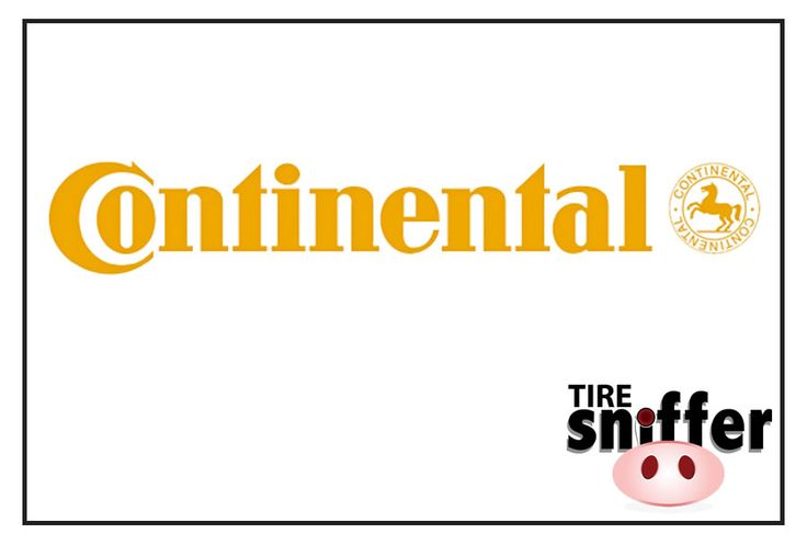 Continental is the world's fourth-largest tire manufacturer and founded in 1871 as a rubber manufacturer.