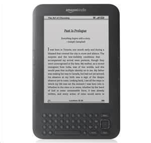 Love my Kindle!