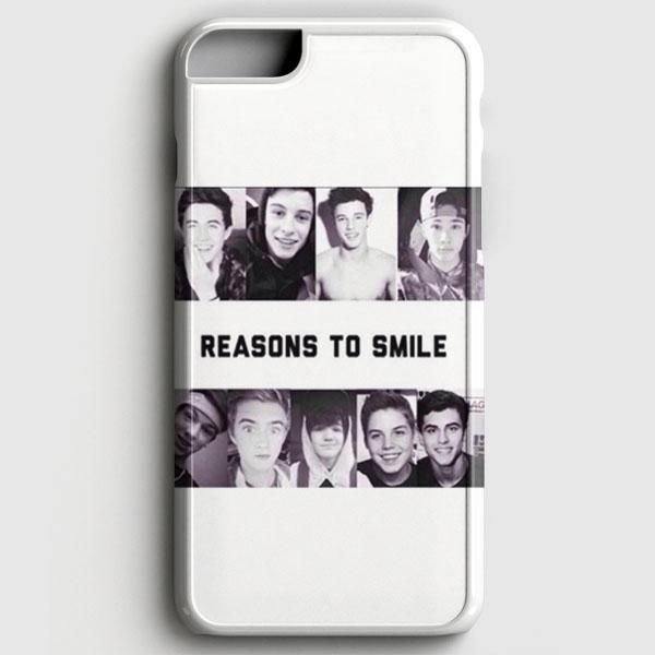The Viners Collage Photos Cover iPhone 7 Case