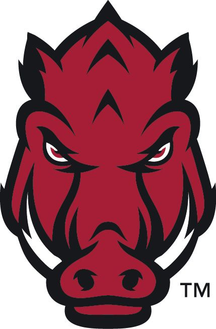 arkansas razorbacks logo | Arkansas Razorbacks Logo