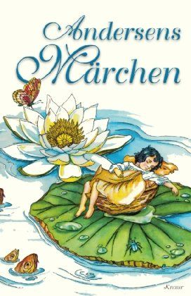 Andersens Märchen: Mit Illustrationen von Ruth Koser-Michaëls: Amazon.de: Hans Christian Andersen: Bücher