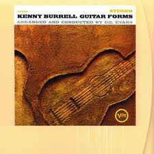Kenny Burrell - Guitar Forms: buy CD, Album, RE, RM at Discogs