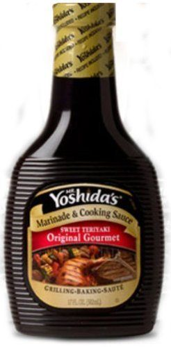 4 Pack of Mr Yoshidas Original Gourmet Sweet Teriyaki Sauce 17 oz ea *** You can find out more details at the link of the image.Note:It is affiliate link to Amazon.