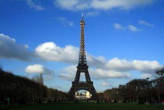 Sonhos Vividos: Paris
