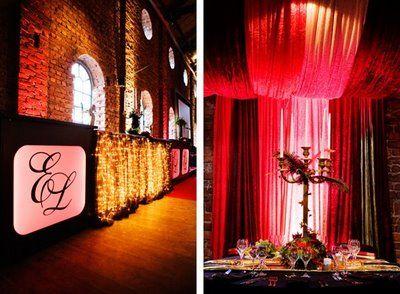 17 best images about burlesque cabaret on pinterest for Burlesque bedroom ideas