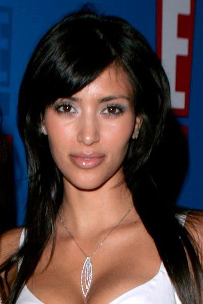 Kim Kardashian Young - Bing Images | Kim before plastic ...