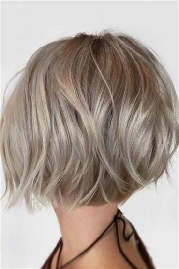 Best Short Bob Hairstyles 2019 Get That Sexy Take after Trends With The Best Short Bob Hairstyles 2019,Short bounce haircuts have been well known constantly,it's anything but a mystery. The thing is that nowadays,the assortment of choices we have for Best Short Bob Hairstyles 2019,which is the ideal short sway hair length, is more than stunning. #Shorthairstyles #BobHairstyles