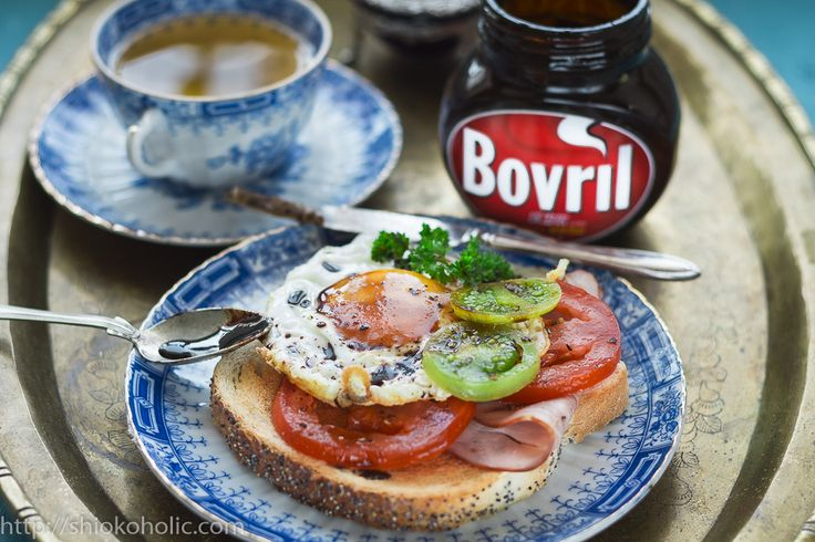 #Bovril my comfort food during bad times. . http://shiokoholic.com/1/post/2014/09/bovril-my-comfort-food-during-bad-times.html