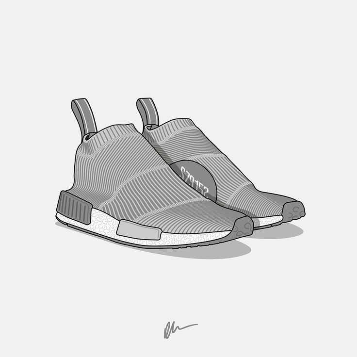 8 adidas NMD City Sock Color-way concepts by @KickPosters