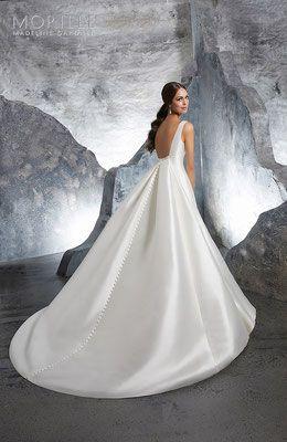 Morilee Blu Brautmoden Tirol Brautkleider Hochzeit Spitze