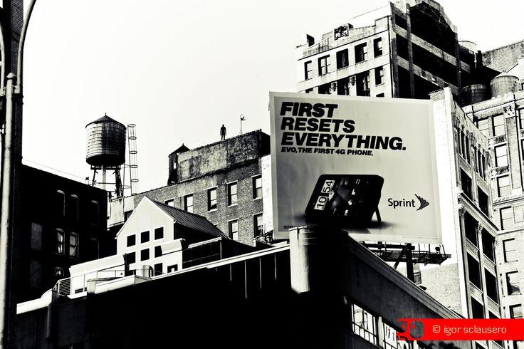 quote  © Igor Sclausero #manhattan #newyork