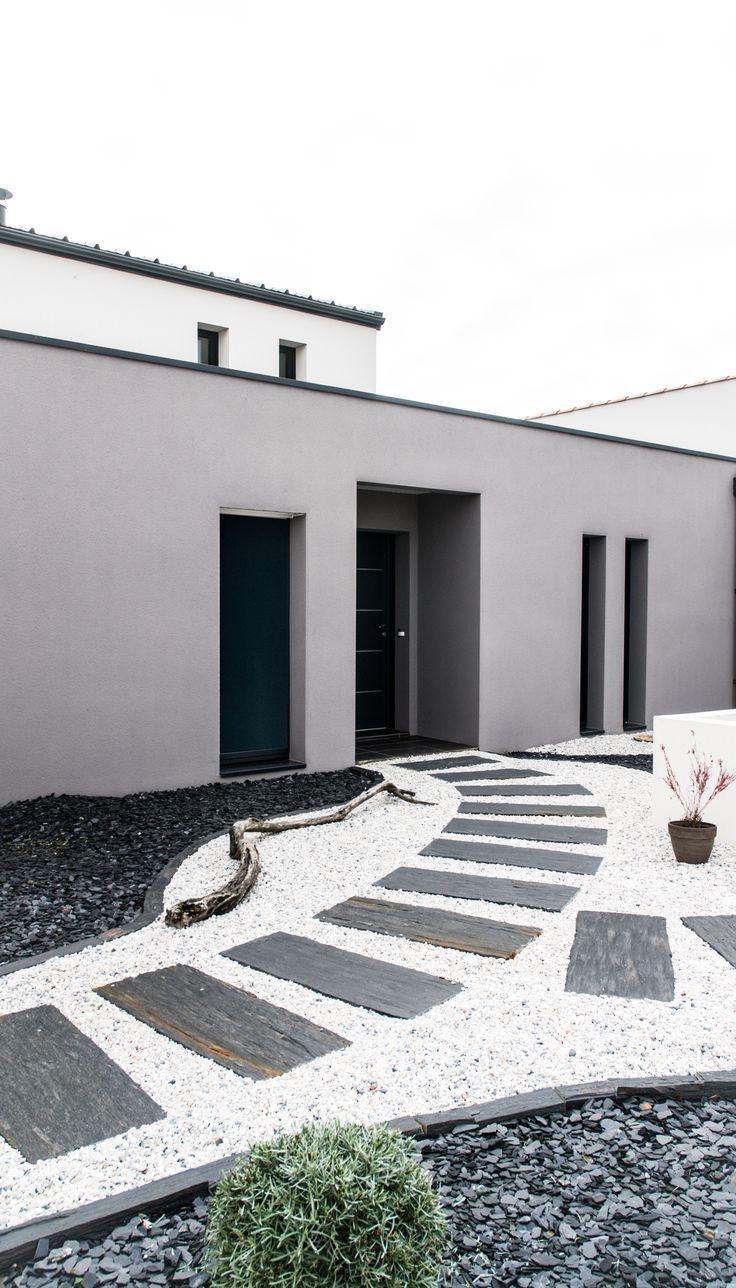 Maison - Constructeur de Maison - Maisons d'en France Atlantique - Vendée - Charente-Maritime - Architecture - Construction - Réalisation Maisons d'en France Atlantique
