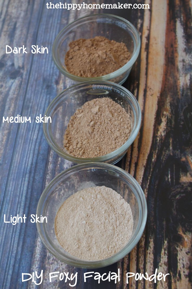 25+ best ideas about Diy foundation on Pinterest | Natural ...