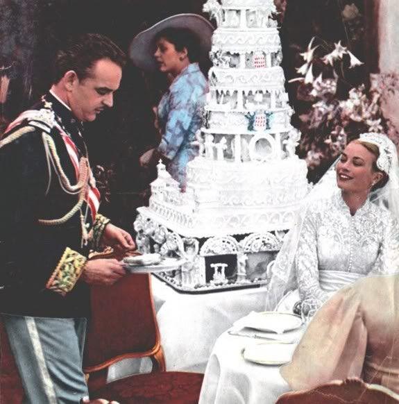 AT2014 Grace and Prince Ranier