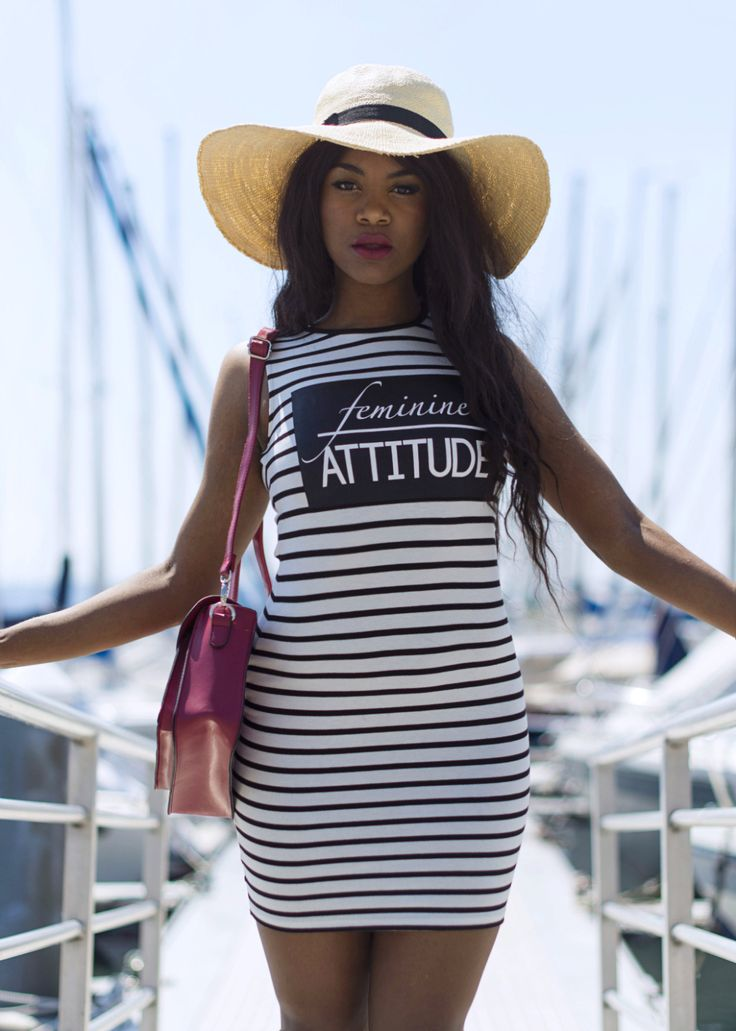 trendsetter-Wallace-yolicia-striped-summer-dress-capeline-flopy-hat-fashion-bloggers-tips-style