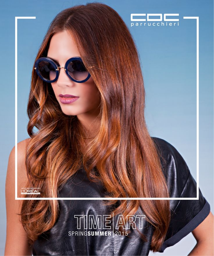 TIME|ART Collection Spring Summer 2015 #centro #degrade #conseil #degradeconseil #time #art #collection #spring #summer #2015 #hair #beauty #fashion #mood #nuance #shades #sfumature