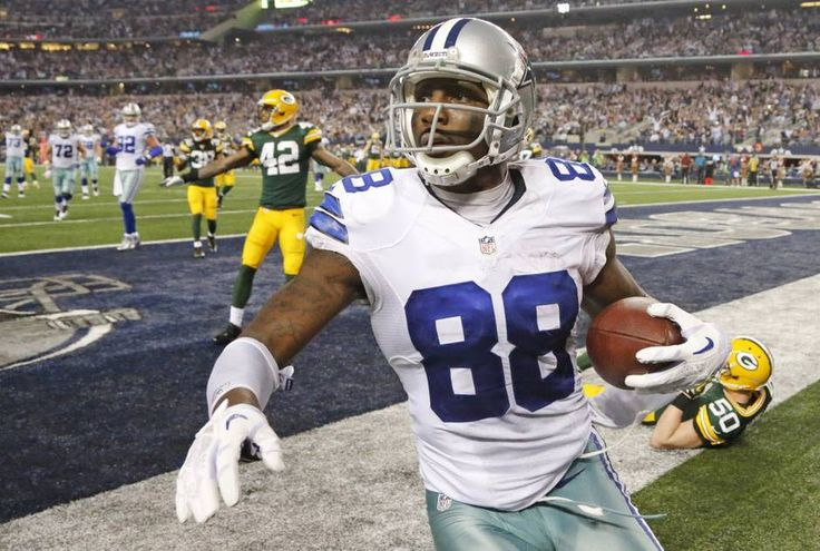 Turmoil hits Dez Bryant's inner circle; rift between old adviser, new agents clouds contract talks | Dallas Morning News