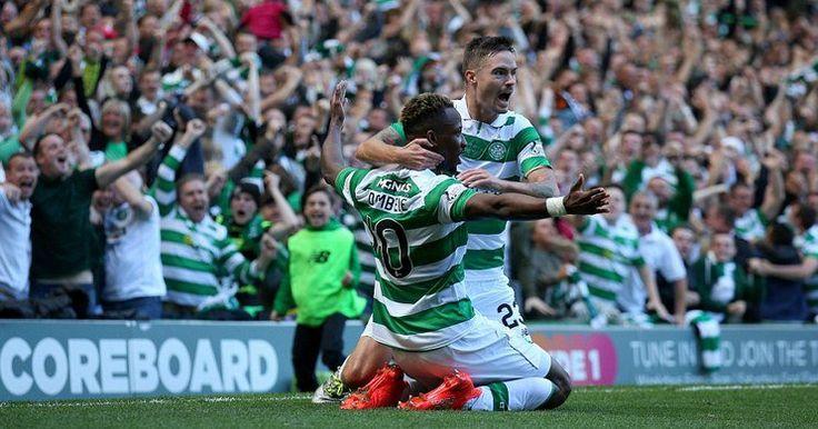 Berita Terkini: Celtic Pesta Gol ke Gawang Rangers di Laga Old Firm Derby -  http://www.football5star.com/international/berita-terkini-celtic-pesta-gol-ke-gawang-rangers-di-laga-old-firm-derby/86247/