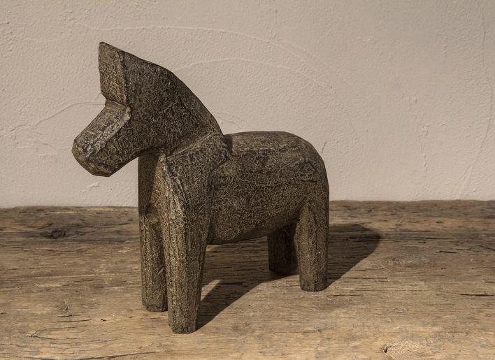 Stenen paard | Woonland