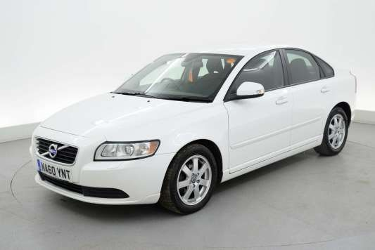 Used 2010 (60 reg) Volvo S40 1.6D DRIVe S 4dr [Start Stop] - HEATED FRONT SEATS - WINTER PACK for sale on RAC Cars