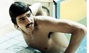 50 stunning Olympic moments No37: Mark Spitz wins seven swimming golds