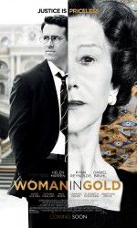 Nonton Film Woman in Gold (2015) Subtitle Indonesia