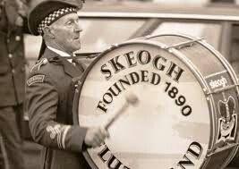 Skeogh Flute Band