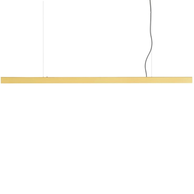 Anour Polished Brass Pendant Lamp | anour_polished_brass_I_light | £1,180.00