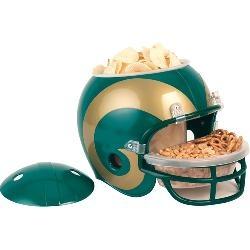 Wincraft Colorado State Rams Snack Helmet