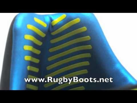 RugbyBoots.net take a look at the new boots that kickers around the world are going to want to get on their feet, the latest Predator incarnation for rugby, the …
