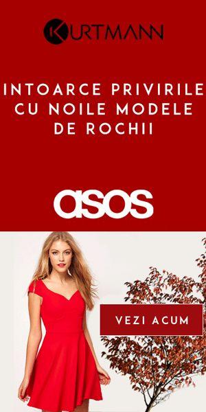 Intoarce privirile cu noile modele de rochii #magazindefashion