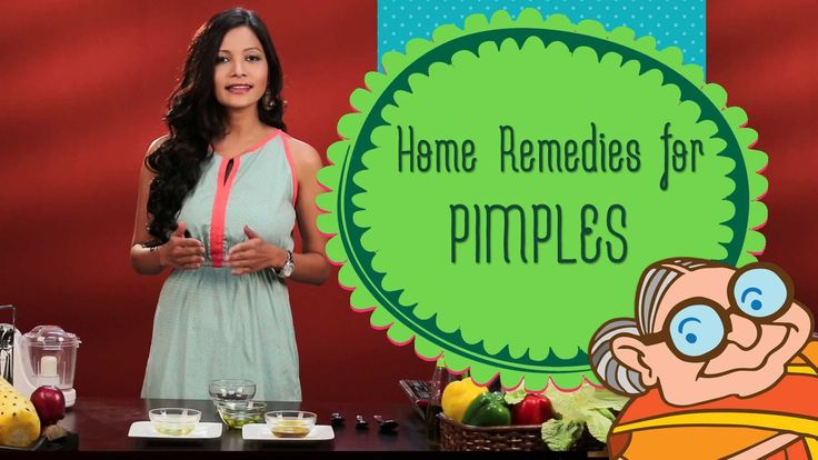 Skin Care – Pimples – Treatment For Pimples – How …
