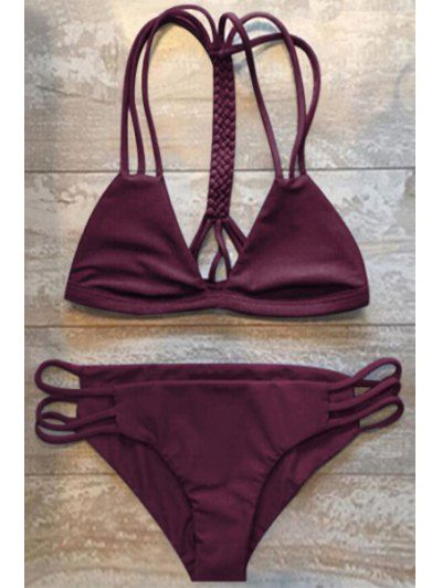 SHARE & Get it FREE | Women High-Cut Hollow Out Bikini SetFor Fashion Lovers only:80,000+ Items • New Arrivals Daily Join Zaful: Get YOUR $50 NOW!
