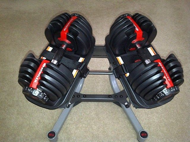 Ideal for P90X and P90X 2