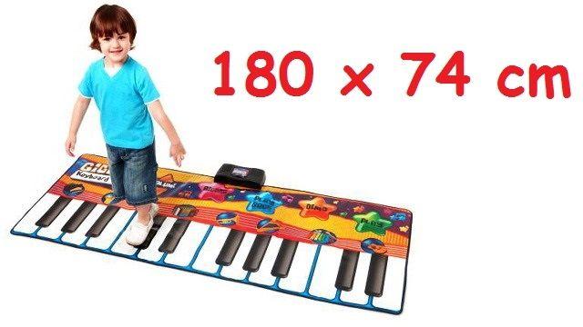TECLADO PIANO GIGANTE 1
