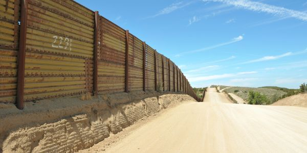 Border Patrol Agents Caught Sabotaging Water and Other Lifesaving Supplies update: Jan 26, 2018 author: Care2 Team The Trump administration is cracking down on immigration advocates. Nine members of the group No More Deaths were charged with federal crimes and misdemeanors, including the volunteer who was arrested last week for documenting border agents destroying...