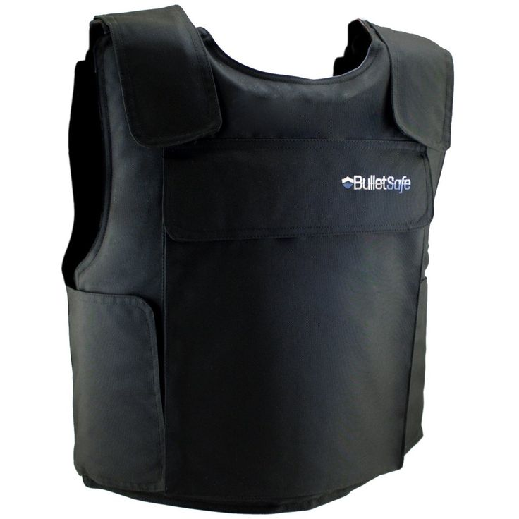 The Bulletsafe bulletproof vest offers the protection you need at a price that is affordable to anyone.
