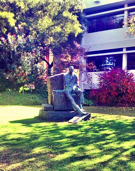 UFS campus