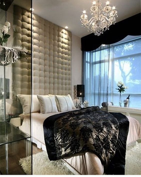 Best 25+ Glamorous bedrooms ideas on Pinterest   Glamorous ...