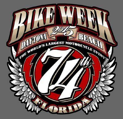 Daytona is Right Around the Corner  **Info & Link to VIDEOS at www.lightningcustoms.com/bike-week-daytona.html  #daytonabeachbikeweek #daytonabikeweek #bikeweek