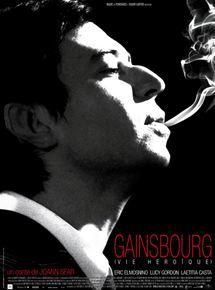 Gainsbourg (Vie héroïque), Joann Sfar